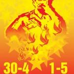 PSD Poster 30-4 và 1-5