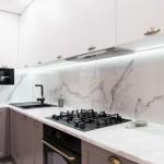 Stock ảnh không gian bếp ăn