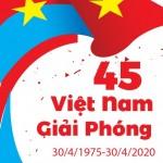 Vector Việt Nam Giải Phóng