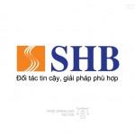 Tải Logo Ngân Hàng SHB