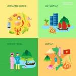 Vector đất nước Việt Nam 15