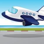 Vector ngành hàng không 10