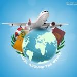 Vector ngành hàng không 12
