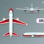Vector ngành hàng không 34