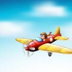 Vector ngành hàng không 41