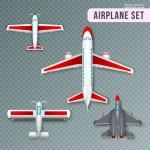 Vector ngành hàng không 46