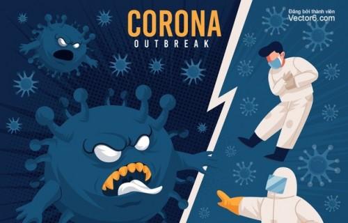 Corona-iqnvkd0020