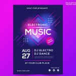 Tổ chức lễ hội âm nhạc Vector 1