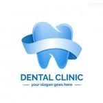 Biểu tượng Logo răng miệng 6