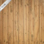 Vector nền gỗ trang trí 6