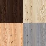 Vector nền gỗ trang trí 11