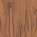 Vector nền gỗ trang trí 17