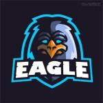 Logo Mascot bắt mắt Vector 17