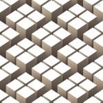 Vector hình nền khối hộp #8