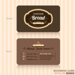 Thiết Kế Name Card Vector