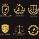 Bộ Biểu Trưng Luật Vector
