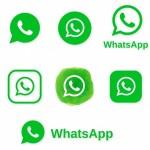 Bộ Sưu Tập Biểu Tượng Whatsapp Vector