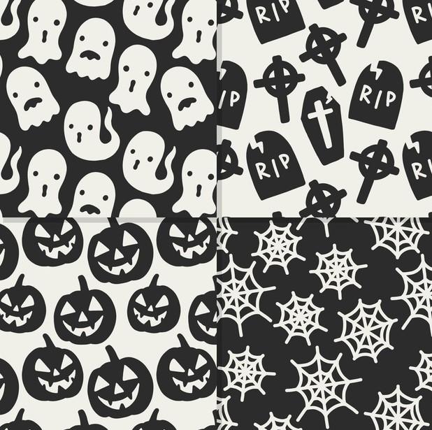free-000816-ve-tay-mo-hinh-halloween-vector