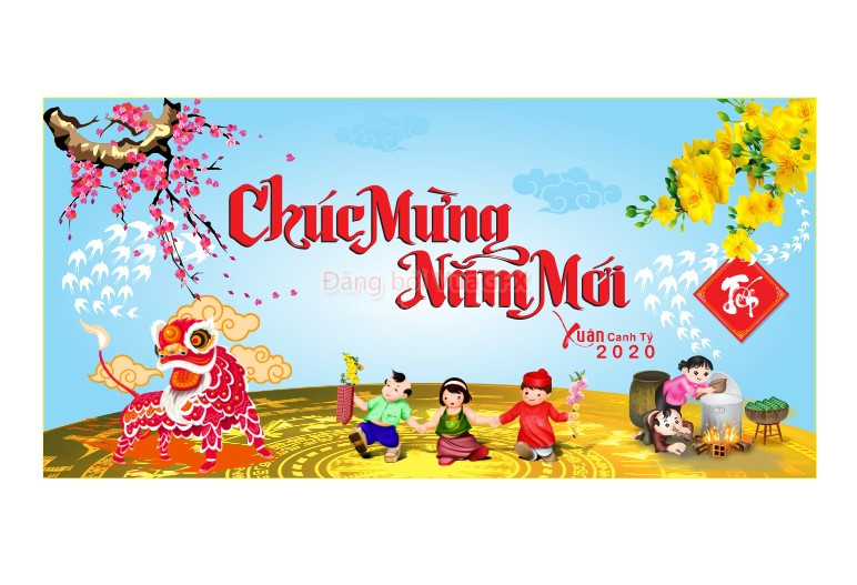 002-Vector-Thiep-Chuc-Mung-Nam-Moi