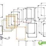 Vector Corel Khung Viền Trang Trí Tổng Hợp
