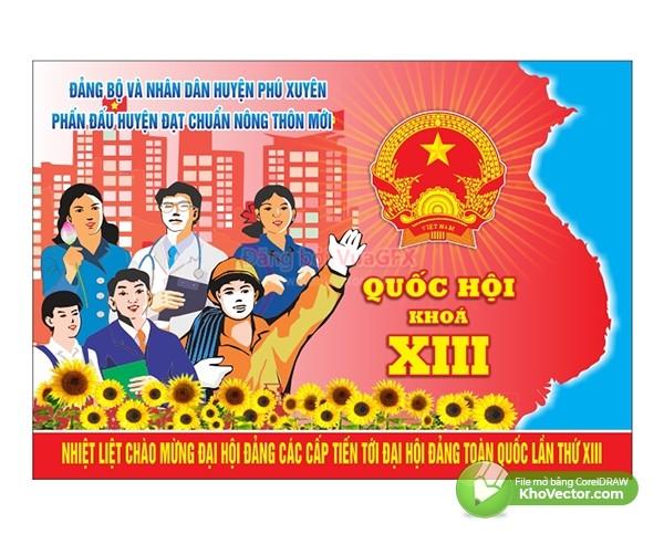 N050-corel-pano-tranh-co-dong-dai-hoi-dang
