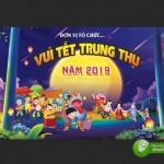 Backdrop Phông Nền Tết Trung Thu, Thiết Kế Corel 11